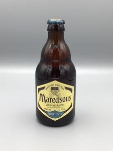 Maredsous - Triple (11.2oz Bottle)